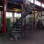 Fabricage trap (2)