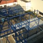 Staalconstructie postweg 033