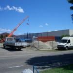 Staalconstructie postweg (2)