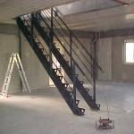Trap kantoorruimte (2)