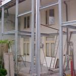 Uitbreiding woonhuis buitensituatie [800x600]